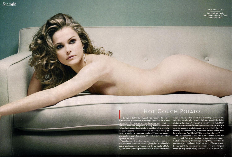 Kerry Russel Nude 33