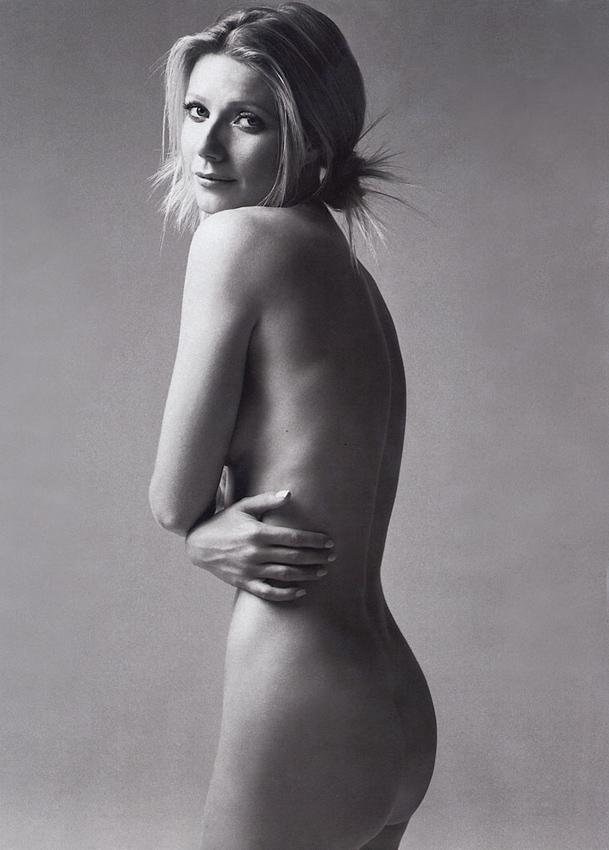 Gwyneth Paltrow Nud